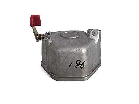 Exhaust Gasket for Yanmar L75 L90 L100