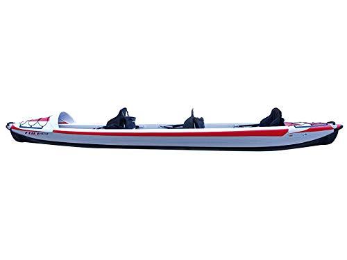 Bic SportYakkAir Full HP 2 3