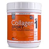 Collagen Sport Whey Chocolate 1.5 LB