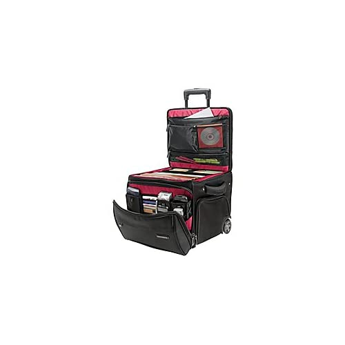 6d61a3997246 Ativa Mobil-IT Rolling Briefcase Ultimate Workmate, 14