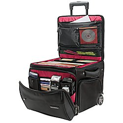 Amazon Com Ativa Mobil It Rolling Briefcase Ultimate