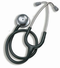 7771902 PT# 2122 Stethoscope Littmann Classic II Raspberry 28'' Tube 2Hd Ped SS Ea Made by 3M Medical Products by BND-3M Medical Products