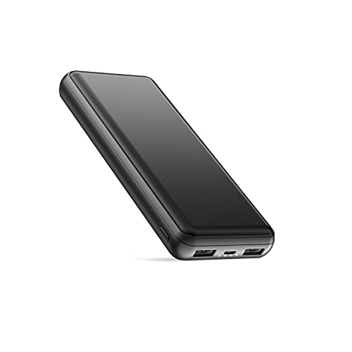 Portable Charger 26800mAh, BABAKA Fast Charging Power Bank, Dual USB 2.4A External Battery Pack Phone Charger Compatible with iPhone 13/13 Mini/13 Pro Max/12/12 Pro, Samsung, Google LG and More