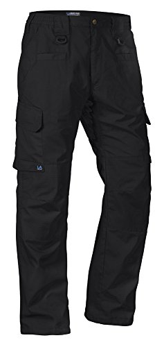 la-police-gear-operator-tactical-pants-with-elastic-waistband-black-36-x-30
