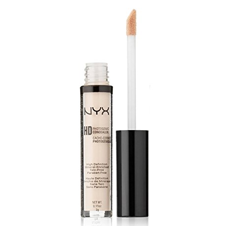 Nyx hd photogenic concealer wand cw02 fair nyx beautil - Nyx concealer wand medium ...
