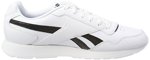buy cheap discount Reebok Men's Royal Glide Trainers White (White/White/Black 0) best prices cheap price cheap sale brand new unisex lowest price cheap price 9iR4w5