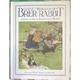 Giant Treasury of Brer Rabbit, Joel Chandler Harris, 0517032937