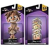 Disney Infinity 3 Good Dinosaur Themed Bundle Spot The Good Dinosaur Disc Pack Included