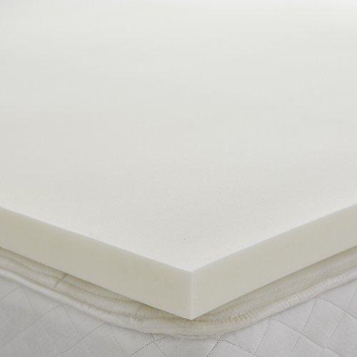 Silentnight Impress 5 cm Memory Foam Mattress Topper, King