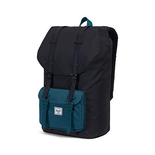 Herschel Backpack Little America Classics Backpacks Poliéster 25 I: Amazon.es: Zapatos y complementos