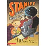 img - for STANLEY AND THE MAGIC LAMP (Paperback) book / textbook / text book