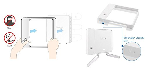 Edimax Pro AC1200 Dual-Band Wall-Mount PoE Business Access Point (WAP1200) by Edimax (Image #5)'
