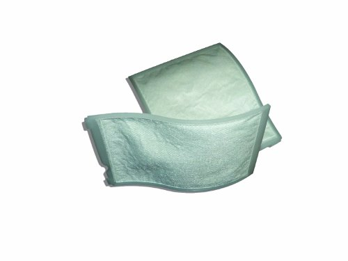 Green Klean GK-2846 Windsor Sensor Replacement Exhaust Filter for S12 and S15 (Pack of (Windsor Sensor Exhaust Filter)