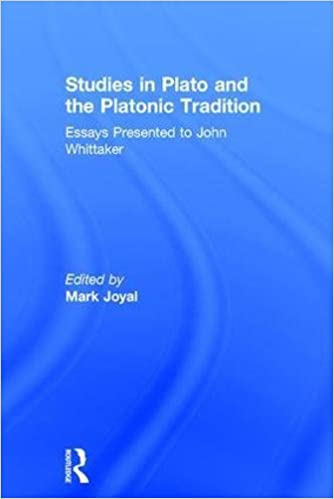 com studies in plato and the platonic tradition essays  studies in plato and the platonic tradition essays presented to john whittaker 1st edition