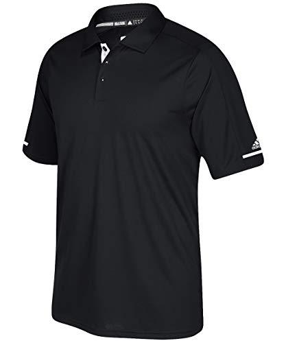 adidas GB Climachill Polo Black/White (Shirt Sideline Polo Adidas)