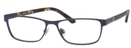 2edb7aa7c95 Amazon.com  Mexx Glasses Women MEXX5121 200 Blue Full Frame  Clothing