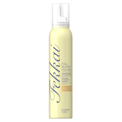 Fekkai Full Blown Volume Aerosol Styling Whip 6oz (Fekkai Full Volume Shampoo)