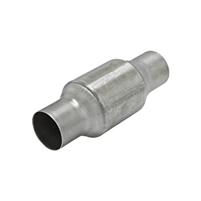 """Flowmaster 2230125 223 Series 2.5"""" Inlet/Outlet Universal Catalytic Converter"""