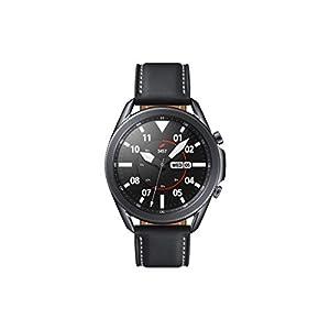 Samsung – Montre Galaxy Watch 3 R840 – 45 mm Version Bluetooth – Mystic Black [+ Bon d'achat Amazon]