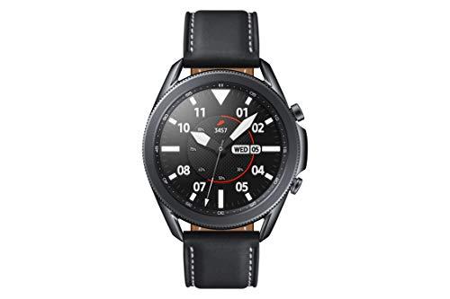 Samsung Galaxy Watch3 45mm Mystic Black Wearables