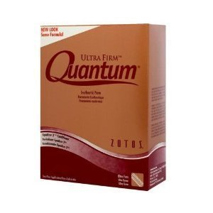 (ZOTOS Salon Quantum Ultra Firm Exothermic Perm For Normal Hair HP-48432)