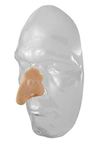 Grimas Prosthetic Latex Witch Nose No4