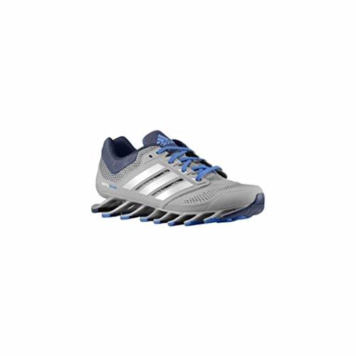 5 de Blue Grey W Drive Navy Springblade Tamaño Adidas los zapatos qPI04aw