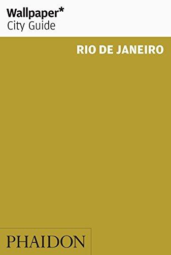 Wallpaper* City Guide Rio de Janeiro