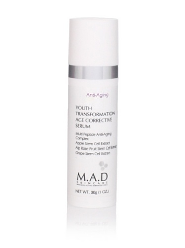 M.A.D SKINCARE ANTI-AGING: Youth Transformation Age Corrective Serum - 30g