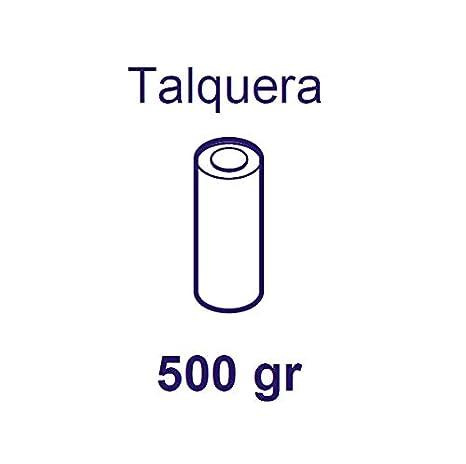 Letal Plus Delta Talquera - 500 gr: Amazon.es: Salud y cuidado ...