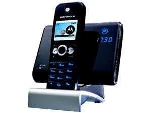 Motorola ME 7158-1 - Teléfono Fijo