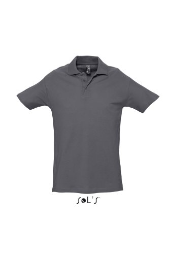 Polo Spring II Mouse Grey S