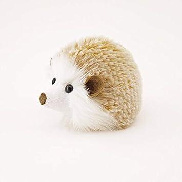 Amazon Com 1pcs Stuffed Hedgehog Stuffed Animal Mimi The Cute Plush