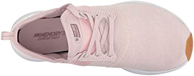 New Balance Women's Nergize V1 FuelCore Sneaker,CONCH SHELL,9 D US