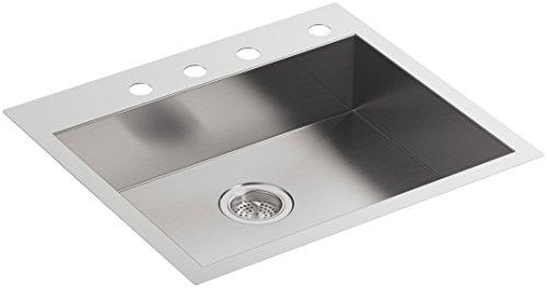 KOHLER K-3894-4-NA Vault 25
