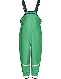 Playshoes Unisex Baby and Kids' Rain Pants
