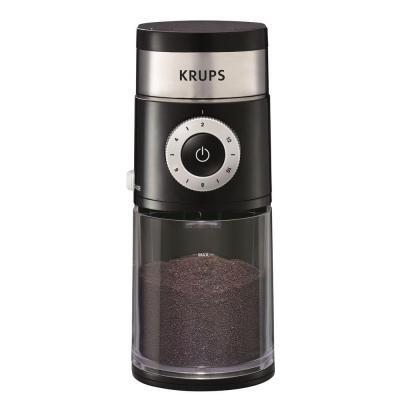 Professional Burr Coffee Grinder (Burr Grinder Krups compare prices)