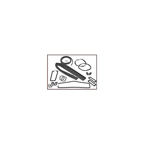 - Eckler's Premier Quality Products 61-178195 Chevy Truck Paint Seal Gasket Kit, Fleet Side,