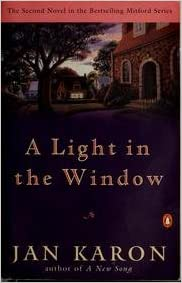 A Light in the Window (The Mitford Years #2)