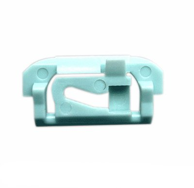 (Windshield & Rear Window Moulding Retainer Clip, for GM #1654047 (Pack of 10))