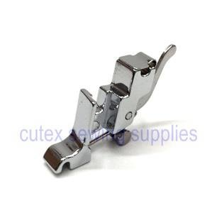 Presser Foot Adaptor #5011-1 For Low Shank, Snap-On Presser (381 Shank)