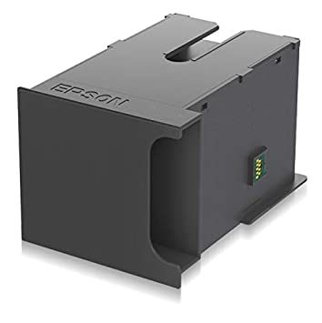 Epson C13T671100 - Caja de mantenimiento para Epson WorkForce 3000: Amazon.es: Oficina y papelería