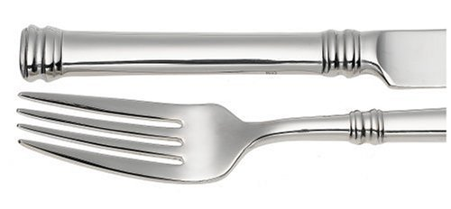 Ricci Bramasole 20-Piece Stainless-Steel Flatware Set, Service for (Berry 4 Piece Place Setting)