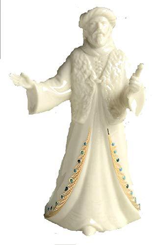 Lenox China Jewels Nativity Camel Master New in Box (Nativity Lenox)