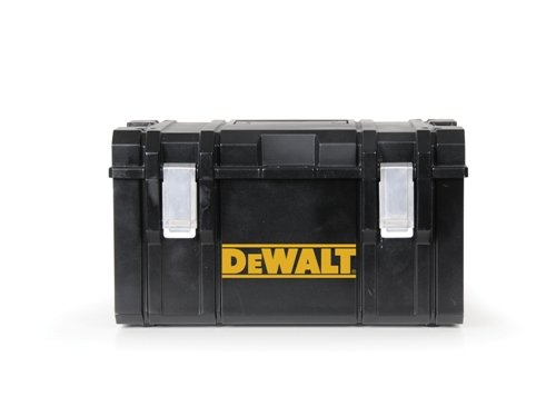 (DEWALT DWST08203H Tough System Case,)