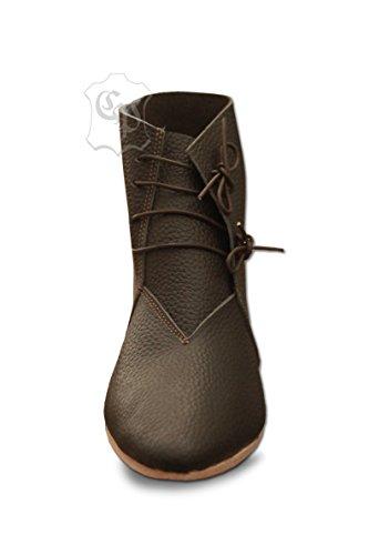 Mittelalter Schuhe Spätmittelalter Hinnerk Halbstiefel CP Schuhe 7C8TnqwxY5 Mittelalter  Schuhe Spätmittelalter Hinnerk Halbstiefel CP Schuhe 7C8TnqwxY5 30c85f0f88