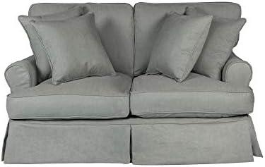Cheap Sunset Trading SU-117610-391094 Horizon Loveseat living room sofa for sale