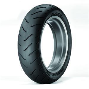 Dunlop Elite 3 180/70R16 Rear Tire 45091327