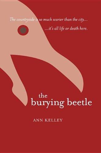 The Burying Beetle (Gussie) pdf epub