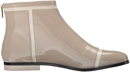 Calvin Klein Women's Cari Ankle Bootie Cocoon/Ivory 0VQfqCe